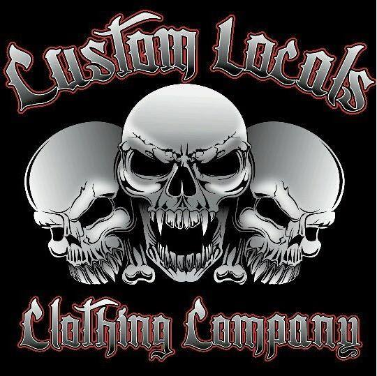 Custom Locals Clothing Company